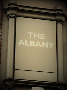The Albany in Guildford